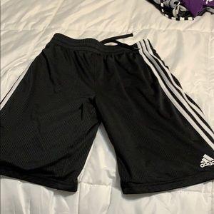 Boy adidas shorts
